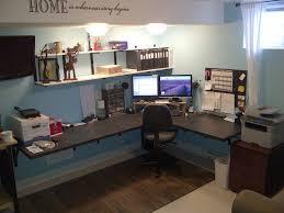 Desk Organization Diy by Diy Home Office Desk Otbsiu Com