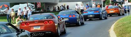 where is the national corvette museum located national corvette museum an overview national corvette museum