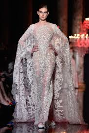 gorgeous wedding dresses from the couture shows