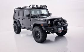 2011 Wrangler 2011 Jeep Wrangler Rubicon Exotic And Classic Car Dealership