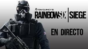 siege en jugando a tom clancy s rainbow six siege en pc