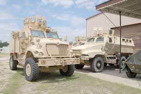 mrap vehicles to serve as reminder of mrap legacy article the