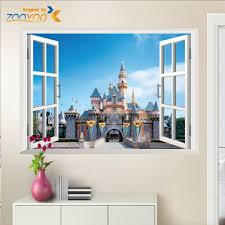 Castle Kids Room by Online Get Cheap Kids Room Princess Aliexpress Com Alibaba Group