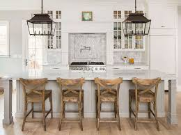 kitchen island chair white kitchen with rustic island chairs stools and lantern style