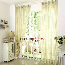 Yellow Sheer Curtains Yellow Sheer Curtains Sheer Light Yellow Curtains Loading Zoom And