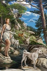 145 best diana artemis images on pinterest greek mythology