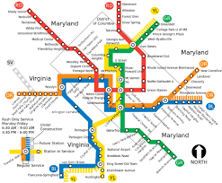 Metro Map Google by Thrillist Just Created The Most Accurate Dc Metro Map Ever 10 Map