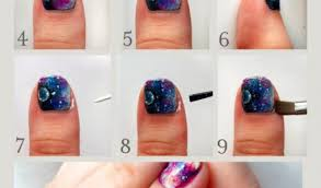easy cute nail designs for short nails step by st albui