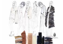 textiles and fashion design sketchbooks 20 inspirational examples