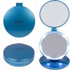 Magnifying Makeup Mirror With Light Iluminate Beauty Lighted Makeup Mirror With Lights Ideal For