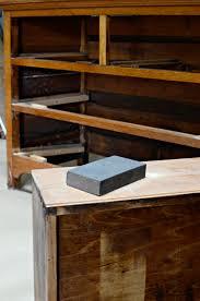 Wood You Furniture Dresser Upcycle Diy Home Decor Spoonflower Blog