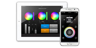 dmx software lighting windows mac ios android