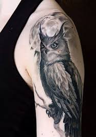 130 brilliant owl tattoos and meanings 2017 collection part 7