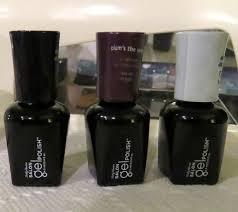 sally hansen gel polish review requires uv lightlatina life and