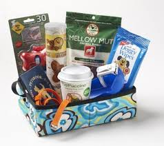 travel gift basket 20 summer travel gift ideas for pet parents