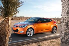 Hyundai Veloster Hatchback 3 Door by 2012 Hyundai Veloster Overview Cars Com
