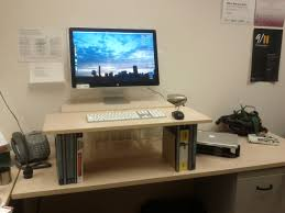 convertible standing desk plans decorative desk decoration