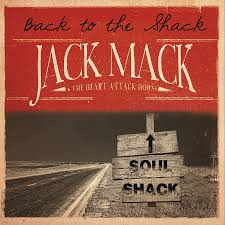 The Shack Jack Mack U0026 Heart Attack Horns Back To The Shack Amazon Com Music