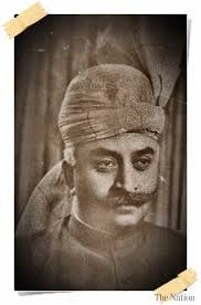 of kalabagh the man who knew too much
