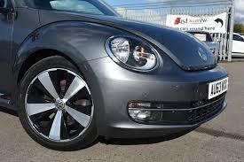 grey volkswagen bug used volkswagen beetle 1 4 tsi sport dab 18 inch alloys 3 doors