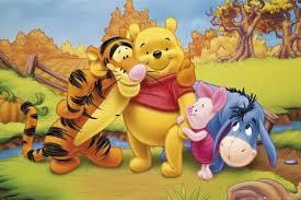 friendship greetings winnie the pooh friendship cards