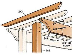 garden arbor plans how to build an arbor azwoodman com