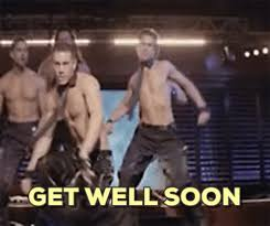 feel better get well soon gif find share on giphy