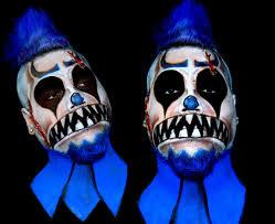 killer clown makeup halloween evil sad face clown makeup tutorial youtube