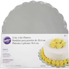 cake boards wilton