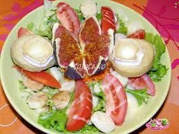 cuisiner coeur d artichaut salade de coeurs d artichaut cuisine plurielles fr