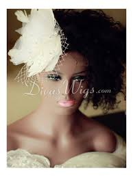 stock curly wedding hairstyles human hair full lace wig ww007