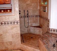 bathroom remodeling with slate bathroom tile slate bathroom tiles