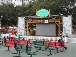 in the park 2016 plaza de cesar chavez park san jose