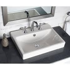 Drop In Sink Bathroom Best 25 Drop In Farmhouse Sink Ideas On Pinterest Farmers Sink