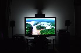 ambient light behind tv how to get the most from your 3d hdtv techhive