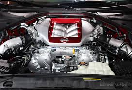 Nissan Altima Gtr - what makes nissan gt r so fast u2013 technology explained