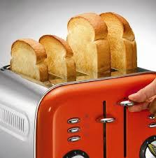 Kitchenaid Orange Toaster 8 Best Products Images On Pinterest Toaster Domestic Appliances