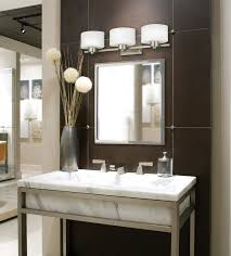Chrome Bathroom Mirror Brown White Bathroom Decoration Using Black Ceramic Bathroom