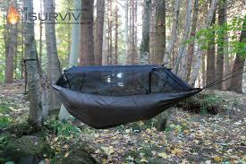 dd travel hammock bivi coyote brown isurvive camping store