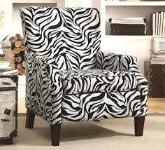 zebra swivel chair 45 house furniture impressive gallery of animal print chairs and