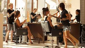 hair salon announces u0027quiet chair u0027 for clients who don u0027t want to
