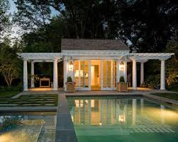 Best 25 Pool House Plans Ideas On Pinterest Tiny Home Floor Pool And Guest House Plans