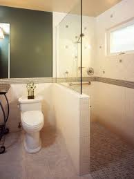 Small Bathroom Walk In Shower Designs Pros And Cons Of Having A Walk In Shower Small Space Bathroom