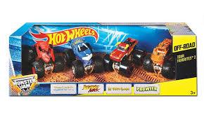 buy wheels monster jam trucks wheels monster jam die cast monster trucks 4 pack groupon