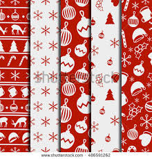 christmas wrapper stock images royalty free images vectors