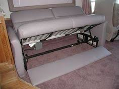 rv sofa sleeper replace original cer sofa with a sofa bed from ikea rv stuff