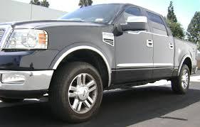 Ford Explorer Door Handle - tfp usa