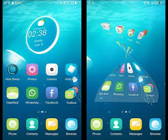 android theme best android themes 4 beebom