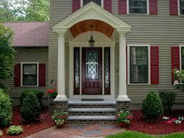 front door porch designs colonial portico designs front door porch