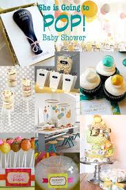 Cake Pop Decorations For Baby Shower Best 25 Pop Baby Showers Ideas On Pinterest Baby Shower Party